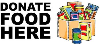 Canned Food Donation Center